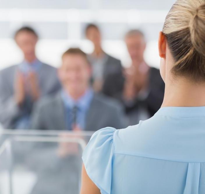 Investor day Sharon Merrill Associates